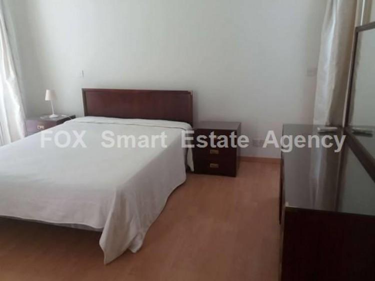 To Rent 3 Bedroom Whole floor Apartment in Nicosia, Nicosia Centre, Nicosia 15