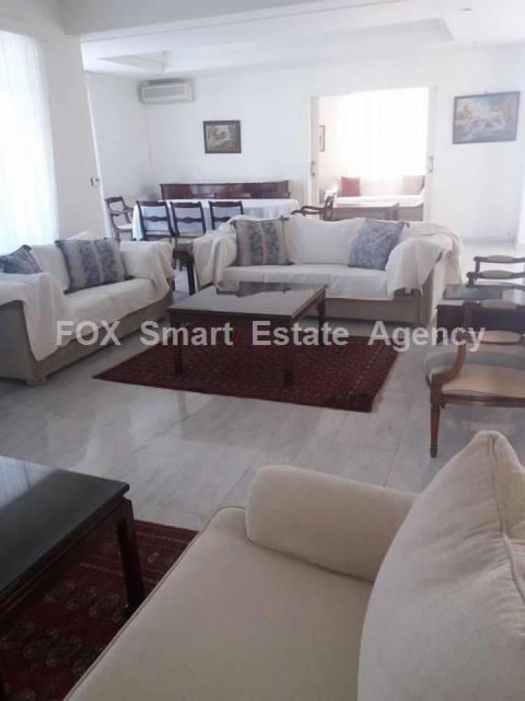 To Rent 3 Bedroom Whole floor Apartment in Nicosia, Nicosia Centre, Nicosia 5