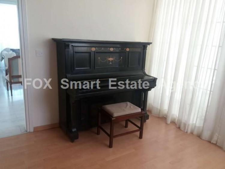 To Rent 3 Bedroom Whole floor Apartment in Nicosia, Nicosia Centre, Nicosia 6