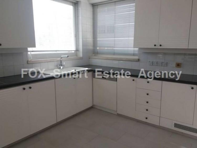 To Rent 3 Bedroom Whole floor Apartment in Nicosia, Nicosia Centre, Nicosia 9