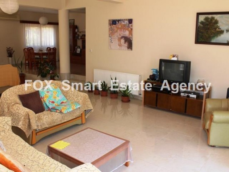 To Rent 4 Bedroom Detached House in Moni, Limassol 10