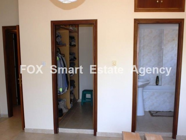 To Rent 4 Bedroom Detached House in Moni, Limassol 16