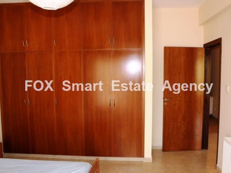 To Rent 4 Bedroom Detached House in Moni, Limassol 19