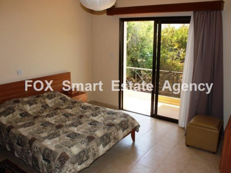 To Rent 4 Bedroom Detached House in Moni, Limassol 20