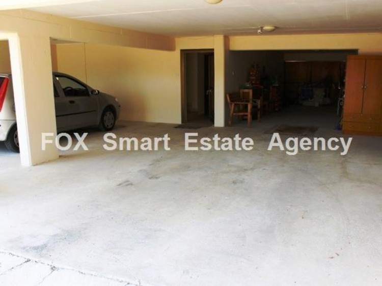 To Rent 4 Bedroom Detached House in Moni, Limassol 5