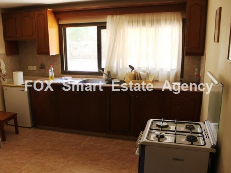 To Rent 4 Bedroom Detached House in Moni, Limassol 6