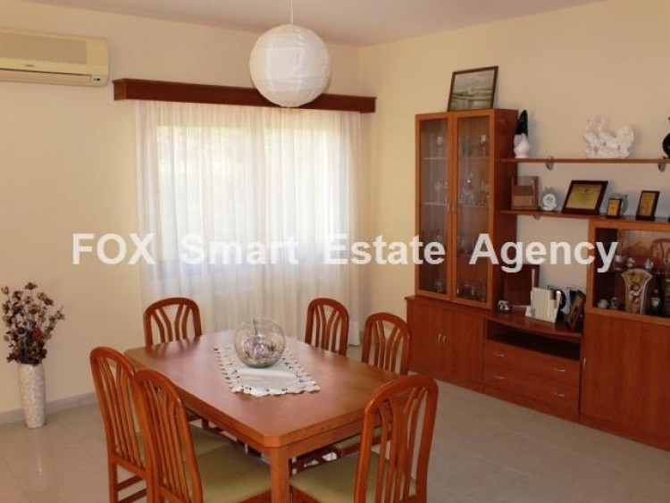 To Rent 4 Bedroom Detached House in Moni, Limassol 8
