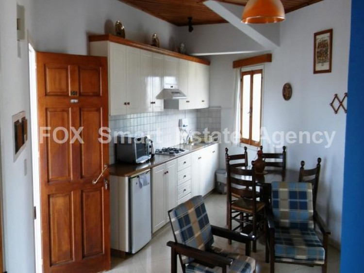 To Rent 1 Bedroom Apartment in Pano lefkara, Larnaca 3