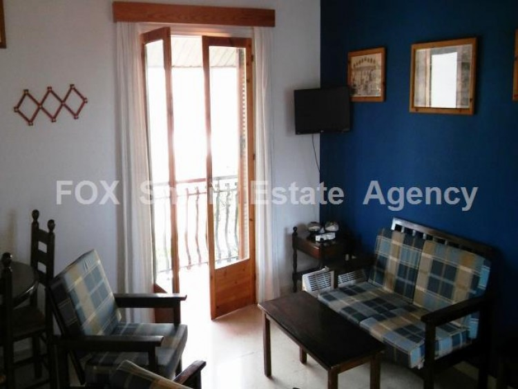 To Rent 1 Bedroom Apartment in Pano lefkara, Larnaca 4