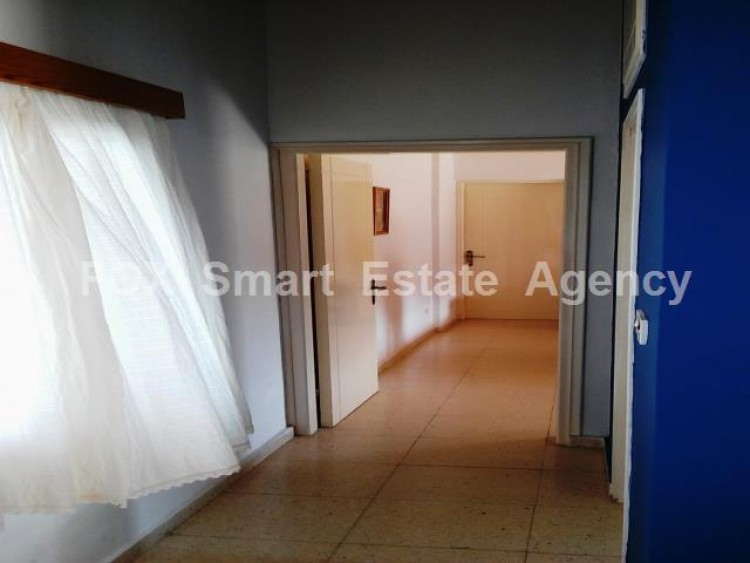 To Rent 1 Bedroom Apartment in Pano lefkara, Larnaca 5