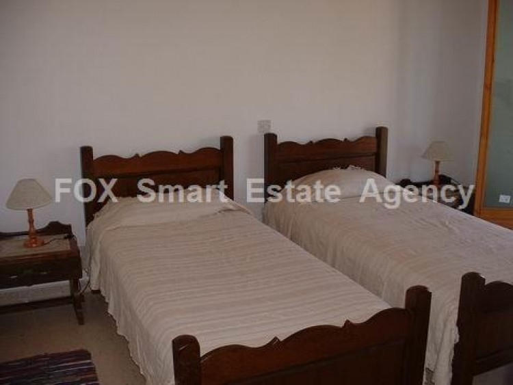 To Rent 1 Bedroom Apartment in Pano lefkara, Larnaca 7