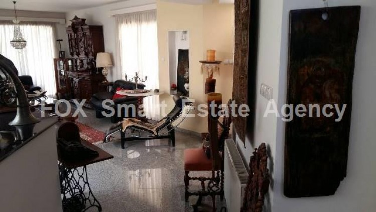 To Rent 5 Bedroom Detached House in Agios sillas, Limassol 11