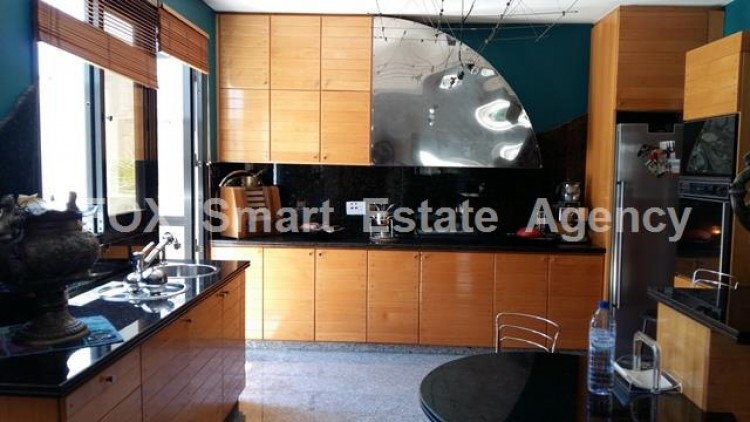 To Rent 5 Bedroom Detached House in Agios sillas, Limassol 2