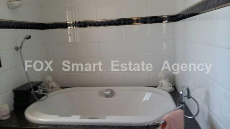 To Rent 5 Bedroom Detached House in Agios sillas, Limassol 5