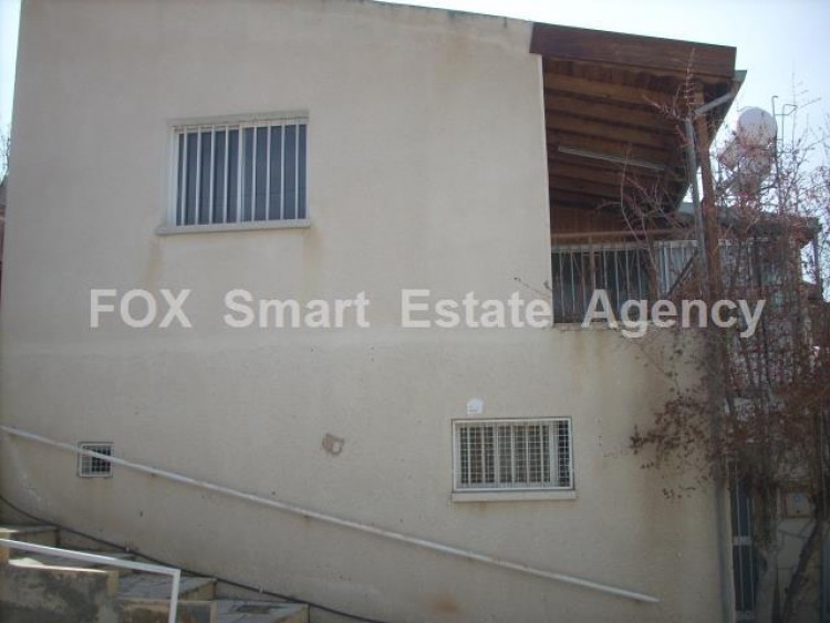 For Sale 1 Bedroom Semi-detached House in Apesia, Limassol 2