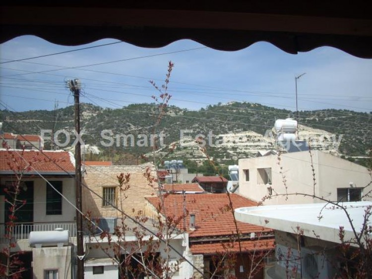 For Sale 1 Bedroom Semi-detached House in Apesia, Limassol 3