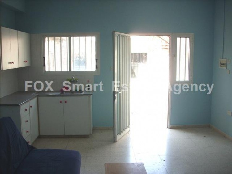 For Sale 1 Bedroom Semi-detached House in Apesia, Limassol 4