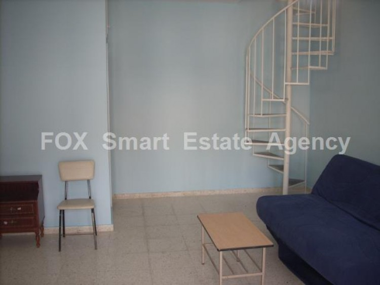 For Sale 1 Bedroom Semi-detached House in Apesia, Limassol 5