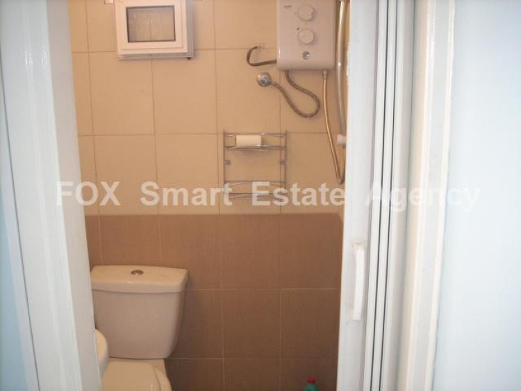 For Sale 1 Bedroom Semi-detached House in Apesia, Limassol 6