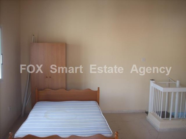 For Sale 1 Bedroom Semi-detached House in Apesia, Limassol 7