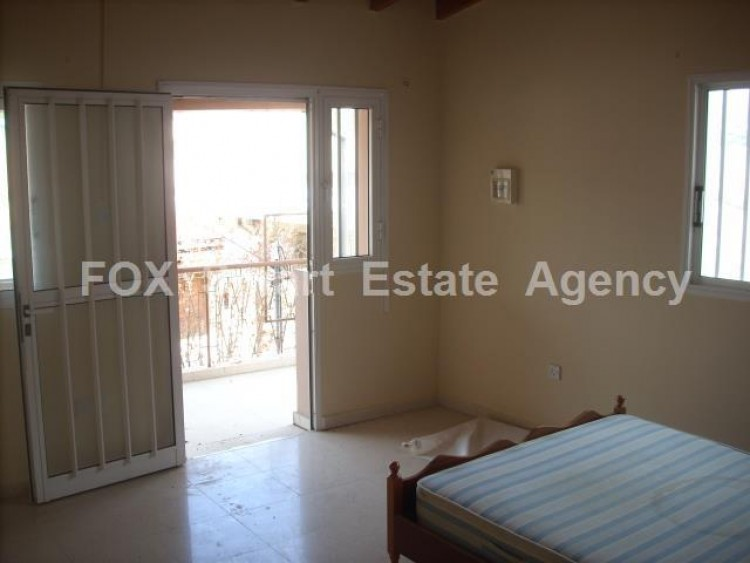 For Sale 1 Bedroom Semi-detached House in Apesia, Limassol 8