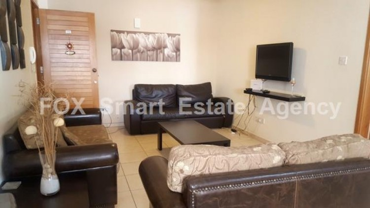 For Sale 2 Bedroom Top floor Apartment in Tersefanou, Larnaca