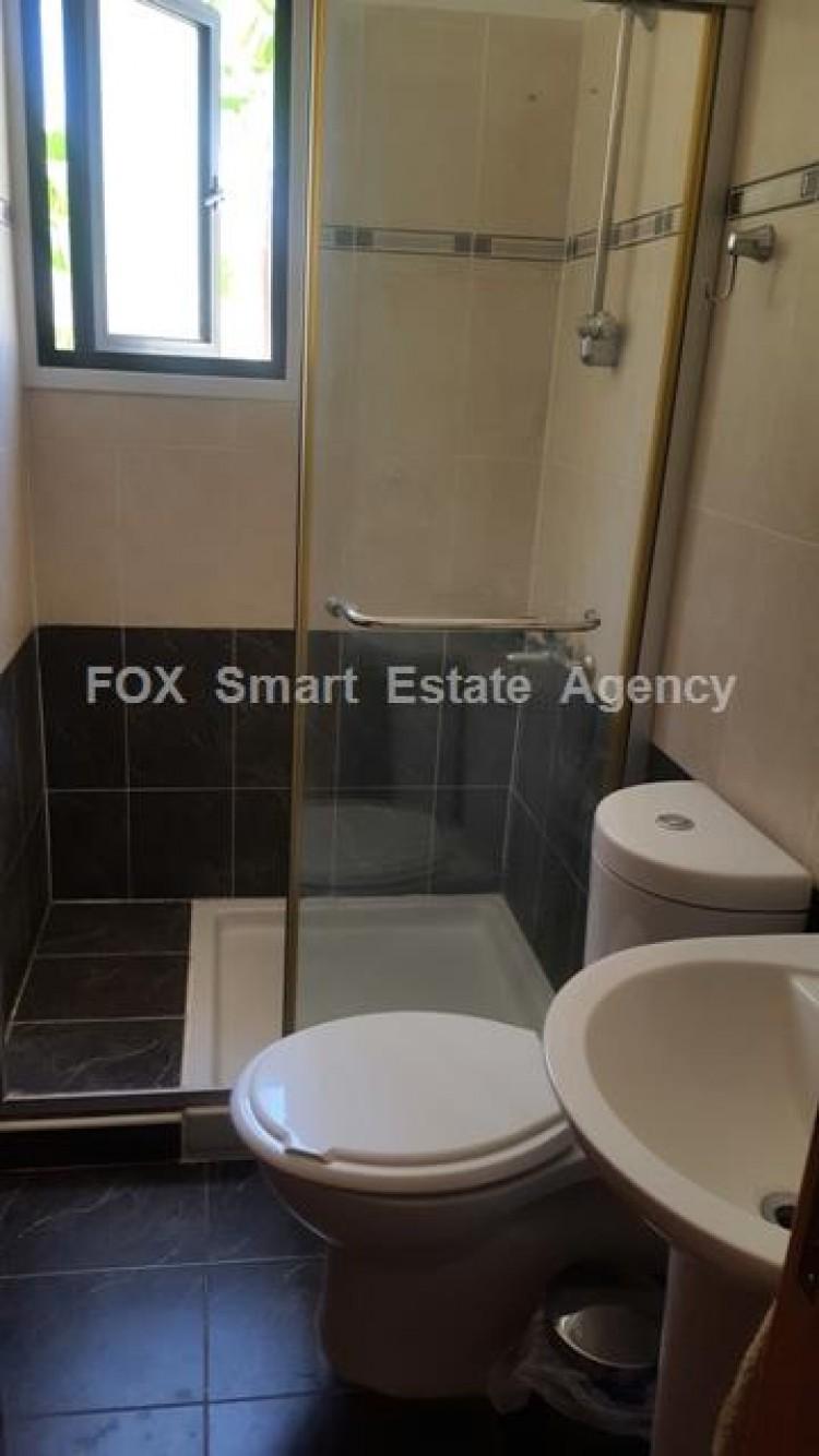 For Sale 2 Bedroom Top floor Apartment in Tersefanou, Larnaca 10