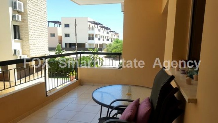 For Sale 2 Bedroom Top floor Apartment in Tersefanou, Larnaca 11