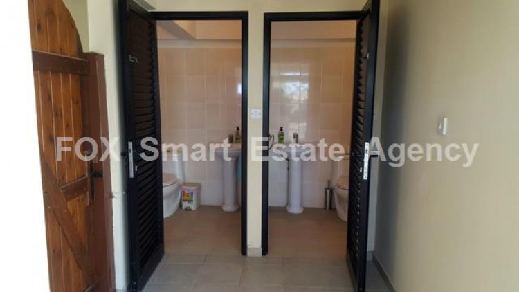 For Sale 2 Bedroom Top floor Apartment in Tersefanou, Larnaca 14