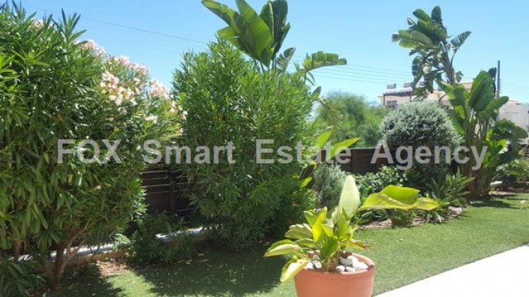 For Sale 2 Bedroom Top floor Apartment in Tersefanou, Larnaca 16