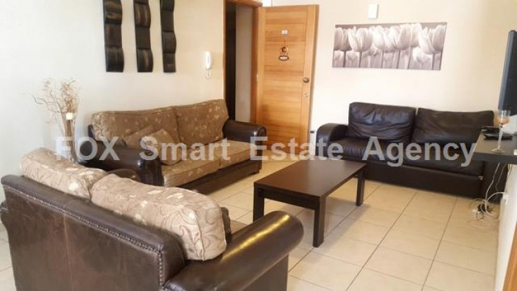 For Sale 2 Bedroom Top floor Apartment in Tersefanou, Larnaca 2