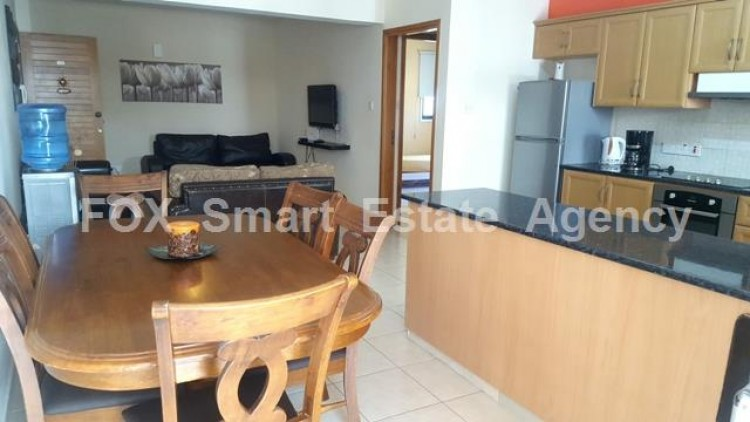 For Sale 2 Bedroom Top floor Apartment in Tersefanou, Larnaca 3