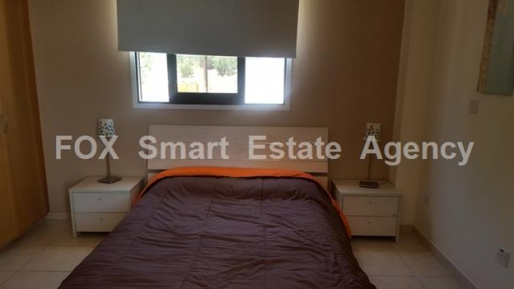 For Sale 2 Bedroom Top floor Apartment in Tersefanou, Larnaca 6