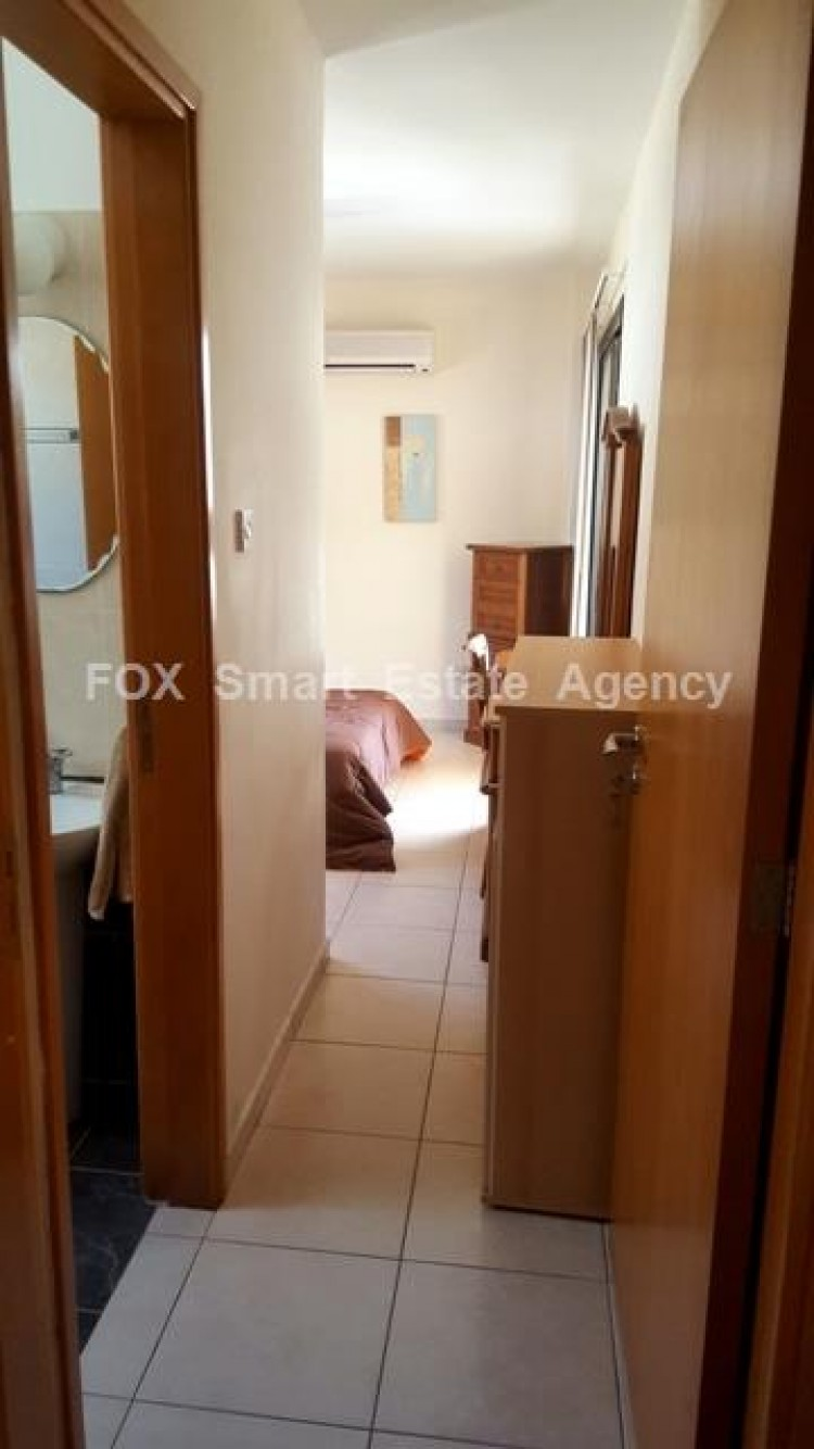 For Sale 2 Bedroom Top floor Apartment in Tersefanou, Larnaca 8