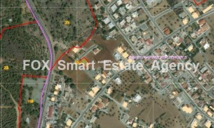 Property for Sale in Nicosia, Mosfiloti, Cyprus