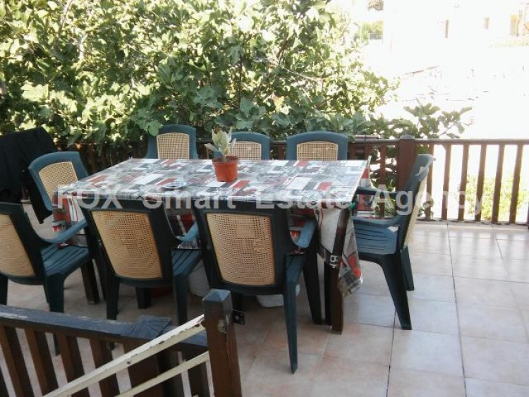For Sale 3 Bedroom Upper floor (2-floor building) House in Drosia, Larnaca 14