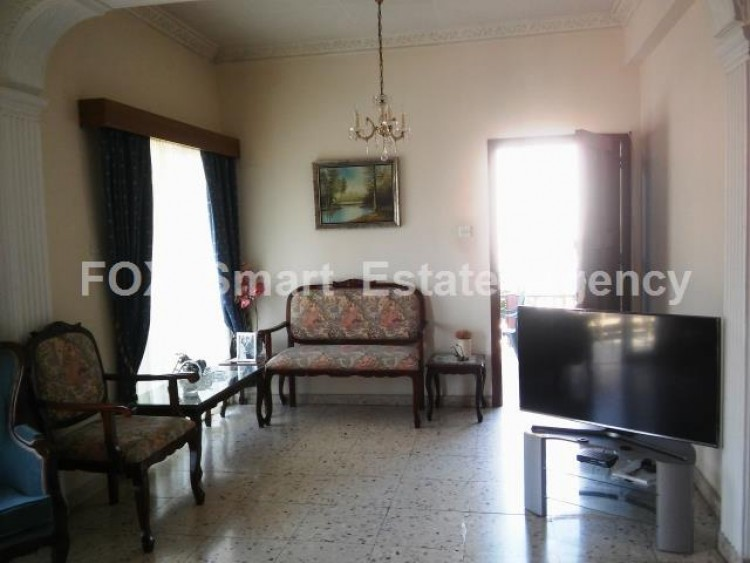 For Sale 3 Bedroom Upper floor (2-floor building) House in Drosia, Larnaca 2