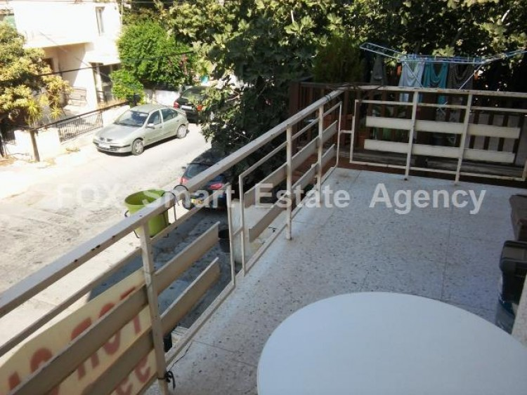 For Sale 3 Bedroom Upper floor (2-floor building) House in Drosia, Larnaca 4