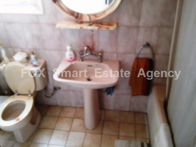 For Sale 3 Bedroom Upper floor (2-floor building) House in Drosia, Larnaca 7