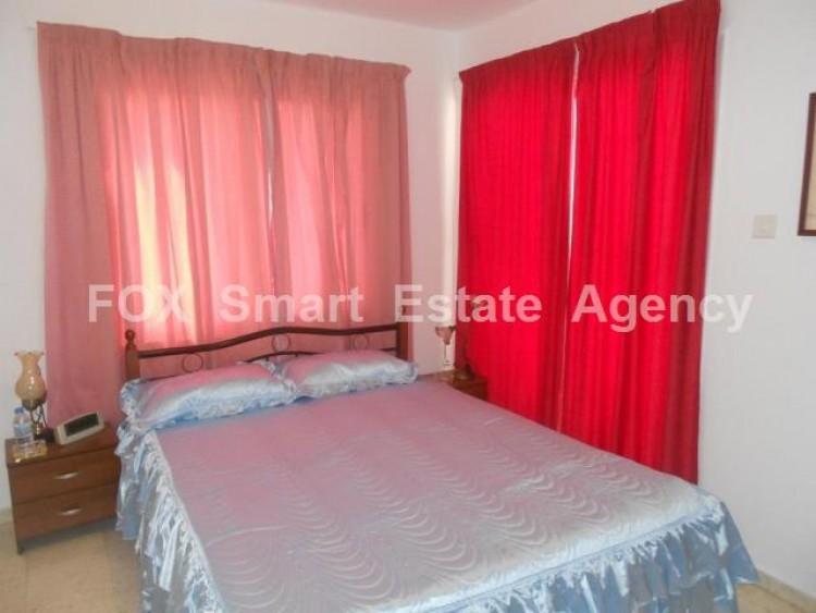 For Sale 2 Bedroom Semi-detached House in Kamares, Larnaca 10