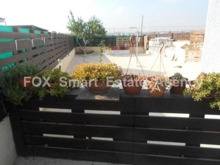 For Sale 2 Bedroom Semi-detached House in Kamares, Larnaca 16