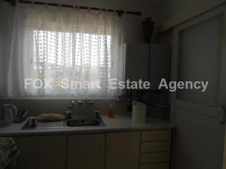 For Sale 2 Bedroom Semi-detached House in Kamares, Larnaca 8