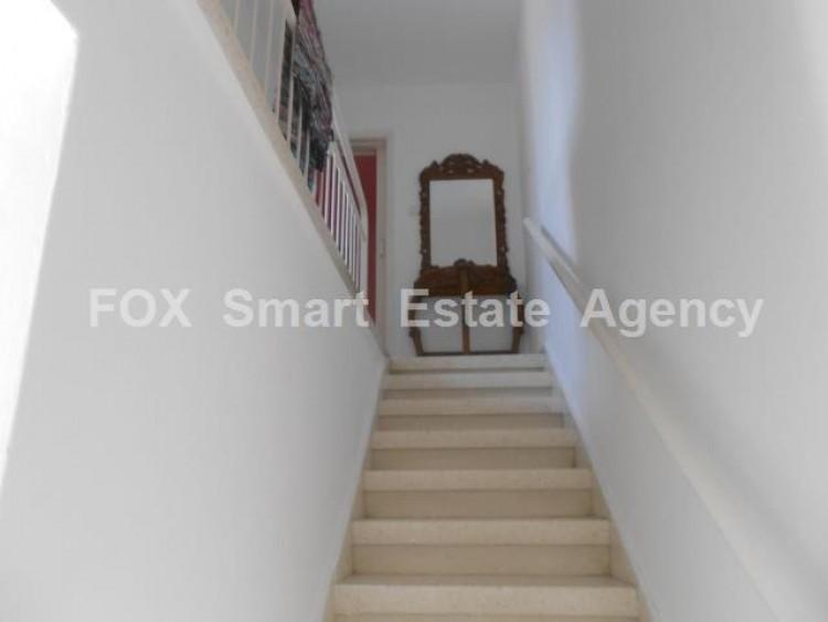 For Sale 2 Bedroom Semi-detached House in Kamares, Larnaca 9