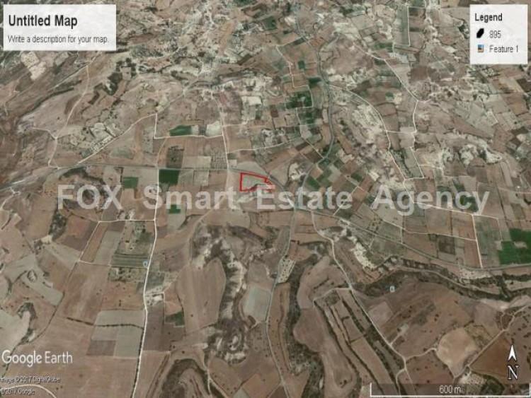 Property for Sale in Larnaca, Anafotida, Cyprus