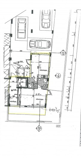 Residential Building 550sq.m  in Strovolos, Nicosia