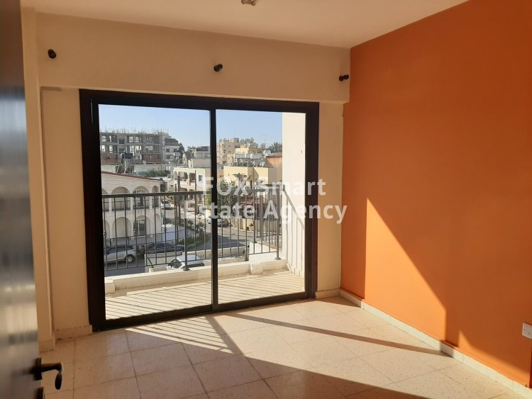 Office in Fire station area, Larnaca