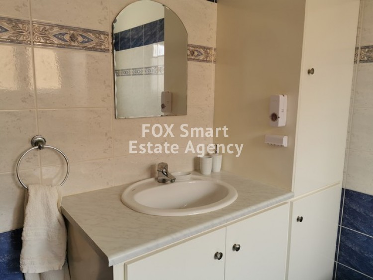 For Sale 3 Bedroom Detached House in Xylofagou, Famagusta 22 10