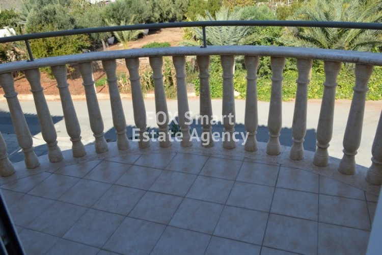 For Sale 3 Bedroom Detached House in Xylofagou, Famagusta 13