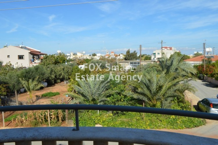 For Sale 3 Bedroom Detached House in Xylofagou, Famagusta 14