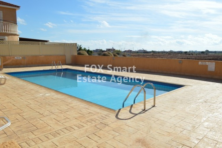 For Sale 3 Bedroom Detached House in Xylofagou, Famagusta 16